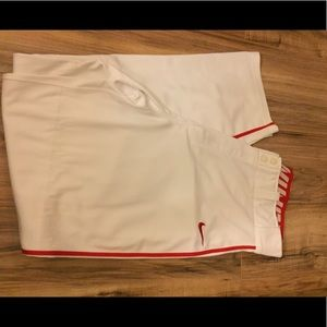 Adult men's baseball pants Nike